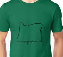 Oregonian  Unisex T-Shirt