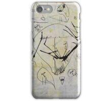 Primitive iPhone Case/Skin