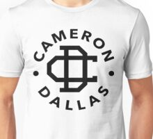 Dallas Unisex T-Shirt
