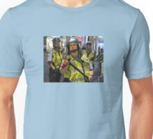 matricule montreal police  Unisex T-Shirt