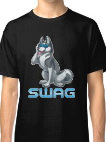 SWAG Husky Classic T-Shirt