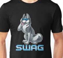 SWAG Husky Unisex T-Shirt