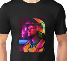 matricule MONTREAL Police 728 Unisex T-Shirt