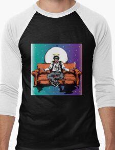 Capital Steez Men's Baseball ¾ T-Shirt