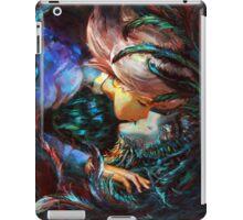 Sophia and Howl - Howl's Moving Castle iPad Case/Skin