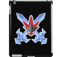 Swords Dance iPad Case/Skin