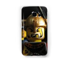 Vikings on the Rampage! Samsung Galaxy Case/Skin