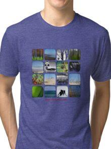 Kitsmumma Tri-blend T-Shirt