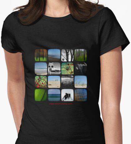 Kitsmumma Womens Fitted T-Shirt