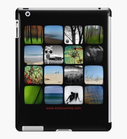 Kitsmumma iPad Case/Skin
