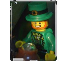 Pot of Gold iPad Case/Skin