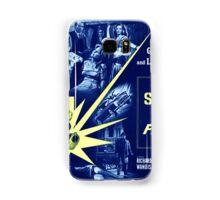 Secret agent fireball Samsung Galaxy Case/Skin