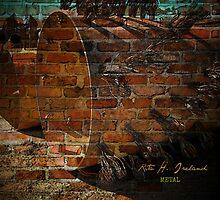 METAL by Rita  H. Ireland