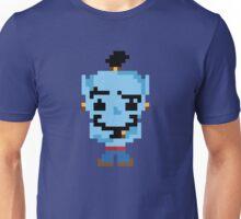 8-Bit Genie Unisex T-Shirt