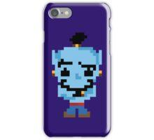 8-Bit Genie iPhone Case/Skin