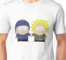 Tweek x Craig (South Park) Unisex T-Shirt
