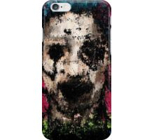 Where the Eternal comes to play in this world of death and decay. iPhone Case/Skin