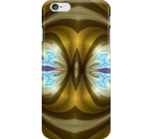 Alien Nation iPhone Casing iPhone Case/Skin