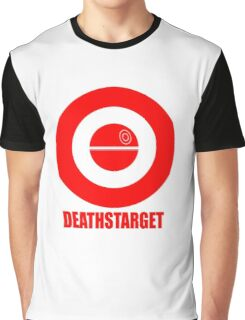 Deathstarget Graphic T-Shirt