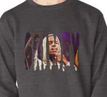 Lil Reese Grimey Pullover