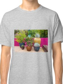 It Is Good To Be Among Friends Classic T-Shirt