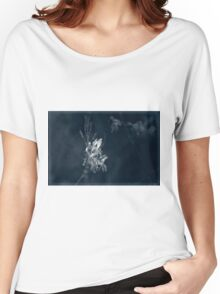 In The Cool of the Night I Will Be There Women's Relaxed Fit T-Shirt