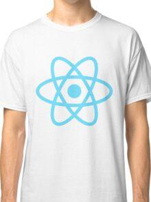 React JS Classic T-Shirt