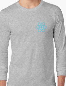 React JS Long Sleeve T-Shirt