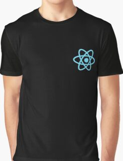 React JS Graphic T-Shirt