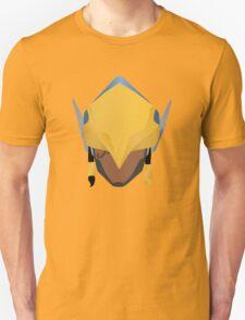 Minimalist Pharah T-Shirt