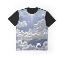 the Opening Cage Graphic T-Shirt