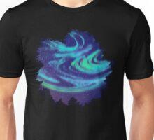 Aurora Forest Unisex T-Shirt
