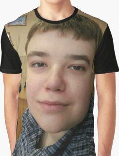NFKRZ (Fat face) Graphic T-Shirt