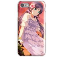 Love Live! School Idol Project - Summer Vacation iPhone Case/Skin
