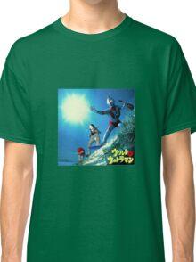 Surf Ultraman Classic T-Shirt