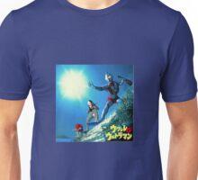 Surf Ultraman Unisex T-Shirt