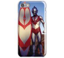 Surf Ultraman 1 iPhone Case/Skin