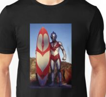 Surf Ultraman 1 Unisex T-Shirt