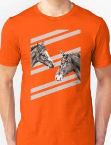 Foal Friends Unisex T-Shirt