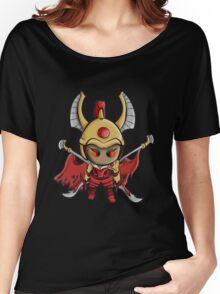 Legion Commander - DOTA 2 Women's Relaxed Fit T-Shirt