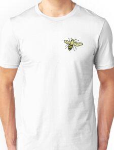 Friendly Bumble Bee Unisex T-Shirt