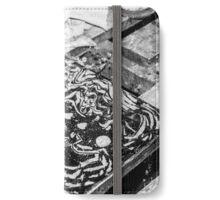 Seeking Balance  iPhone Wallet/Case/Skin