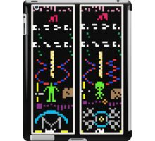 Texting With Aliens iPad Case/Skin