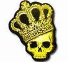 Cs:go crown foil Sticker
