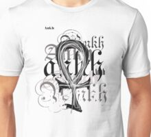 Urban Ankh Unisex T-Shirt