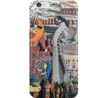 Model Behavior iPhone Case/Skin