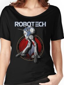 Regult Robotech macross zentradi zentran robot Women's Relaxed Fit T-Shirt
