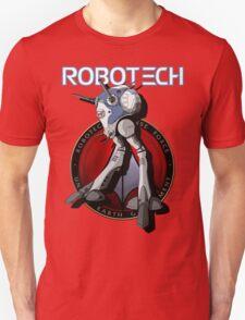 Regult Robotech macross zentradi zentran robot Unisex T-Shirt