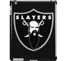 L.A. Slayers iPad Case/Skin