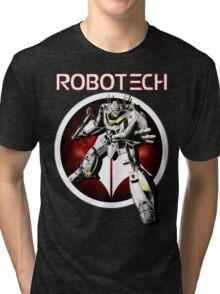 Robotech Tri-blend T-Shirt